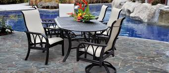 Outdoor Furniture Sarasota Castelle Patio Furniture Sarasota Venice