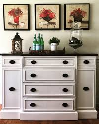 Cottage Style Buffet by Sold Vintage Buffet Farmhouse Buffet Farmhouse Sideboard