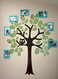 studio 5 with family trees