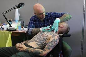 tattoo pictures of new york best tattoo shops in new york city cbs new york
