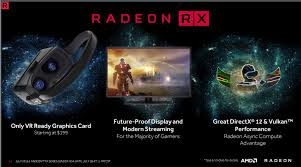 Z370 Specs Lifts Embargo On Radeon Rx 460 And Rx 470 Official Specs