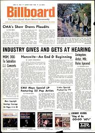 INDUSTRY GIVES AND GETS AT HEARING