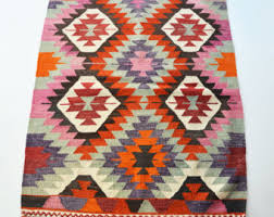 Outdoor Kilim Rug When The Mr Says No Goodbye Rug