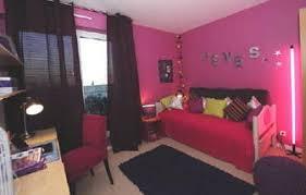 decoration de chambre de fille charmant idee deco chambre ado fille 12 ans 8 une d233co