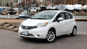 nissan versa reviews 2016 2016 nissan versa note sl test drive review