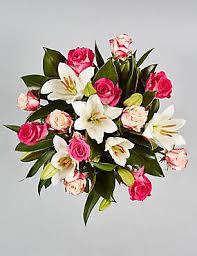 Get Well Soon Flowers Get Well Soon Gifts Get Well Flowers U0026 Gift Hampers M U0026s