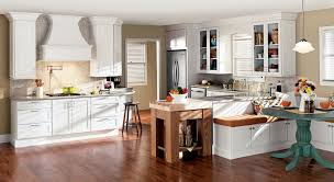 3 great reasons to choose white cabinetry merillat kitchen