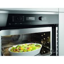 miele cuisine h6100bm clst miele multifunction built in combi microwave oven