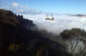 free blue mountains attractions blue mountains australia
