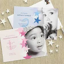 birthday personalized birthday invitations