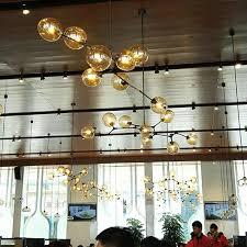 Retro Pendant Light Shades Black Retro Pendant Lights Fixtures For Living Dining Room Glass