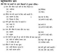 cbse hindi grammar worksheets for class 6 ideas of hindi grammar