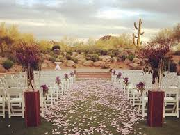 scottsdale wedding venues troon golf club scottsdale arizona wedding venues 1