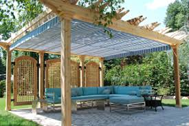 Steel Pergola Kits by Pergola Kits And How They Affect Your Outdoor Room Whomestudio
