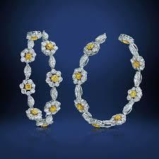 rox diamond earrings earrings hoop diamond earrings inviting macy s diamond hoop