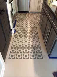 backsplash painting a kitchen floor a warm conversation work