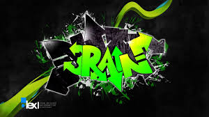 Decorate Your Home For Cheap Graffiti Wallpaper Idolza