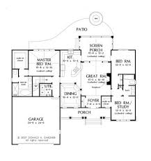 Ranch Style House Plans With Basements 100 Ranch Plans Floor Plans 1 000 Sq Ft Vacation Residence