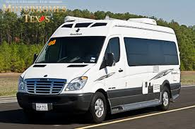 Roadtrek Awning 2008 Road Trek Sprinter 19 U0027 Priced At 58500