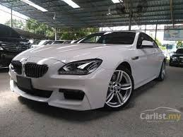 2012 bmw 640i gran coupe bmw 640i 2012 m sport 3 0 in selangor automatic sedan white for rm