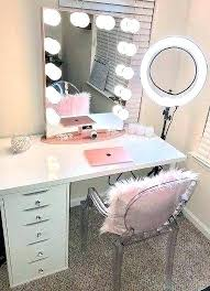 how to make vanity desk makeup table ideas makeup desk ideas vanity mirror ideas to make