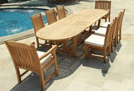 buy teak table sets classic teak patio furniture