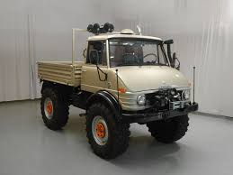 1974 mercedes benz unimog http www cartype com pages 5951