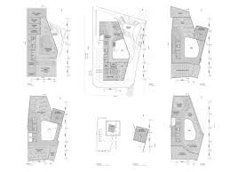 daegu gosan floor plan competition entries pinterest daegu