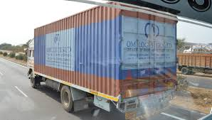 moving full containers demystified u2014 shipping containers at a fair