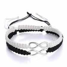 infinity braid bracelet images Infinity braided bracelet the bracelet co jpg