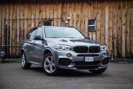 bmw jeep 2016 review 2017 bmw x5 xdrive35i with m performance package ii