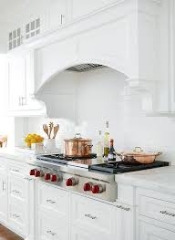 Kitchen Trends Modern Rustic Farmhouse Callier And Thompson - best 25 stove vent ideas on pinterest stove vent hood diy