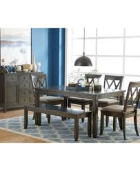 Russet Dining Chair Furniture Macys - Macys dining room furniture