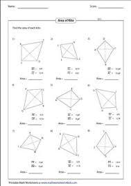 worksheets for finding perimeter of irregular shapes google