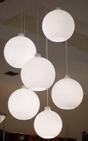 lighting design ideas vintage world hanging globe lights fixtures