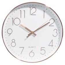 Grose Wohnzimmer Uhren Wanduhr D 31 Cm Swaggy Copper Jetzt Bestellen Unter Https