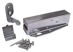touch latch cabinet hardware s parker hardware 266 s parker touch latch each zinc the