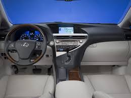 lexus rx 350 interior 2017 2010 lexus rx 350 price photos reviews u0026 features