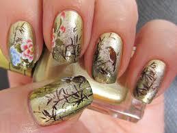 Chinese Art Design Elegant Chinese Nail Art Designs U0026 Ideas 2014 Fabulous Nail Art