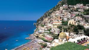 Positano Italy Map by Positano Holidays 2017 2018 Positano Italy Citalia