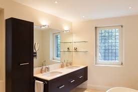 cabinets are an easy way to add storage in the bathroom u2013 twin cities