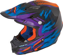 lightweight motocross helmet fly motocross and snowcross helmets
