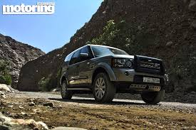 land rover lr4 off road 2012 land rover lr4 pursuit motoring middle east car news