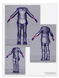 jonathan paine u0027s portfolio ice age character models