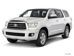 2016 toyota sequoia prices reviews and pictures u s