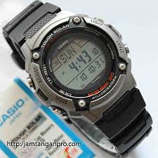 Jam Tangan Casio New jam tangan casio ws200h 1av original tough solar jam tangan casio
