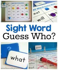 Room Dolch Word Games - best 25 literacy games ideas on pinterest reading games word