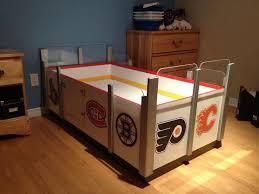 Best StuPENdous Home Decor Images On Pinterest Pittsburgh - Boys hockey bedroom ideas
