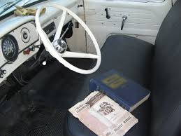 Ford Truck Interior Hemmings Find Of The Day U2013 1962 Ford F100 Unibody Pi Hemmings Daily