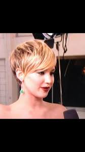 instructions for jennifer lawrece short haircut 87 best short hair styles images on pinterest short hair styles